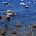 Cannes: カンヌから日帰り旅行が可能なサント・マルグリット島(Sainte-Marguerite)
