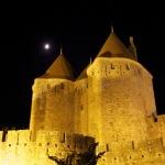 Carcassonne: 中世の街並が残る城塞都市・カルカッソンヌ