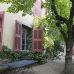 Aix-en-Provence: セザンヌのアトリエ in エクス・アン・プロヴァンス