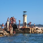 Saint-Tropez: サン・トロペ周辺のビーチ
